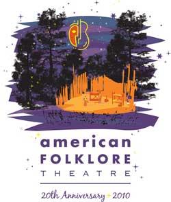 american folklore theatre