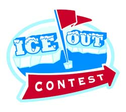 Sister Bay Ice Out Contest