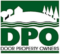 Door Property Owners, Inc. logo
